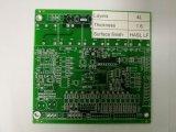 Hoge Frequentie 1.6mm Fr-4 Fr-4 PCB van PCB 1.6mm