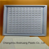 冷却装置Thermoformingのための高い光沢のあるABSプラスチックシート