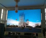 5mm 옥외 실내 풀 컬러 LED 스크린 (160*160)