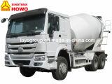 Sinotruk HOWO 336HP/371HP 6X4 6m3/8m3/10m3 Betonmischer-LKW