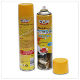 Producto de limpieza de discos de uso múltiple del aerosol de la espuma de la colada de coche