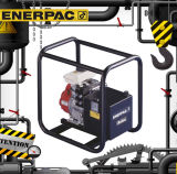 Ze-Séries originais de Enerpac, bombas elétricas da chave de torque