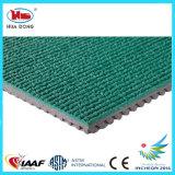 EPDM prefabriceerde het Materiaal van de Renbaan van het Synthetische Rubber