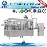 Máquina de etiquetas de enchimento plástica da lavagem de frasco do animal de estimação automático do preço de fábrica para a venda
