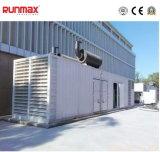 Containerized тепловозный генератор/генератор контейнера