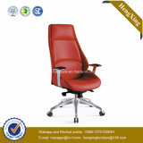 Lage Achter Comfortabele Directeur Leather Excutive Office Chair (hx-AC029)