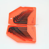 Дюйм комбинации ключа Hex ключа 30 частей/метрический комплект