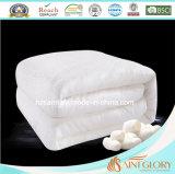 Duvet di riempimento di seta/Comforter di alta qualità di lusso con il coperchio del cotone 300tc