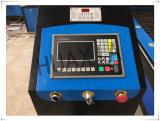 Estaca do plasma do CNC da qualidade superior e máquina Drilling para a placa de metal
