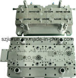Ad alta velocità matrice di stampaggio per la laminazione senza spazzola del rotore del motore