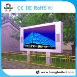 P12 LED 영상 벽 3 년을%s 가진 임대 옥외 발광 다이오드 표시 스크린
