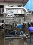 Edelstahl-Vakuumhonig-filternmaschine mit niedrigen Kosten