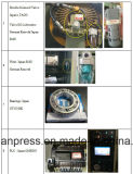 Metal das peças eletrônicas que processa a máquina da imprensa de perfurador da elevada precisão 160ton