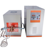 Aquecimento de indução da freqüência Ultrahigh que extingue a máquina 60kw