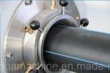 Nuevo tipo tubo del PE del diámetro de 16-630m m que hace la máquina