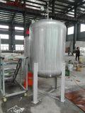 LPG, LNG-Edelstahl-Sammelbehälter (LAR/LIN/LOX/LCO2)