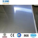 Hoja /Plate 2.4858 del níquel de la alta calidad N08825