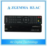 для USA/Mexico Zgemma H3. Приемник загадки 2 комбинированный DVB-S2+ATSC Linux AC спутниковый