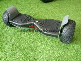 """Auto popular que balança o """"trotinette"""" elétrico Hoverboard de duas rodas"""
