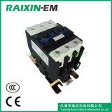 Contattori elettrici del contattore 3p AC-3 220V 11kw di CA di Raixin Cjx2-4011