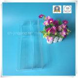 Tussenvoegsel van het Dienblad van de Verpakking van de Blaar van het huisdier het Duidelijke Plastic