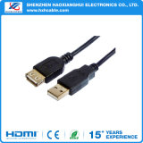 ユニバーサルUSBの延長ケーブルデータ同期信号コードケーブルのアダプターのコネクター