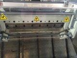 Machine de découpe croisée en PVC / film / papier
