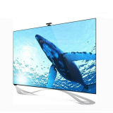 Ultra HD televisione LED TV di 4k TV 55 ''