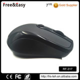 Symmetrischer Gebrauchtgeräte- Laptop-beste drahtlose Maus