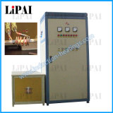 Машина топления индукции частоты IGBT зазвуковая