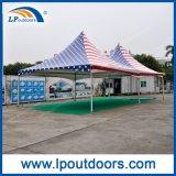 im Freienoberseite-Zelt des Festzelt-20X40' mit vollem Digital-Drucken