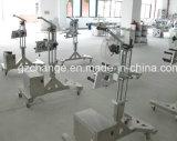 Automatische bewegliche bewegliche Etikettiermaschine