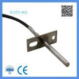 Dampfkessel-Industrie-Hochtemperaturthermoelement-Fühler mit Schutz-Gefäß-Edelstahl