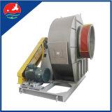 Industrieller Abluft-Hochdruckventilator für Dampfkessel