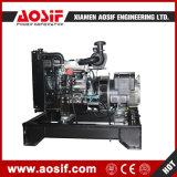 200kVA Diesel Van uitstekende kwaliteit de Met lage snelheid Genset van de generator
