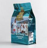 Saco de plástico do produto comestível para o alimento de animal de estimação