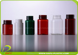 бутылка пластмассы микстуры любимчика 250ml 200ml 150ml фармацевтическая