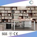 Moderner Möbel-Büro-Schreibtisch-Manager-Computer-Tisch mit beweglichem Fach