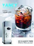 Distributeur de glace et d'eau refroidi à l'air (production: 15kg / 24h)