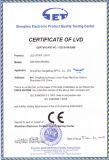 Свет прокладки 12VDC низкого напряжения тока напольный СИД RGB 3528 цены по прейскуранту завода-изготовителя водоустойчивый