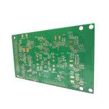 Tarjeta pesada del PWB del cobre de Enig de 6 capas del equipo electrónico de la potencia