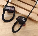 Micの騒音の取り消すことを用いるBluetooth 4.1の無線電信のスポーツのBluetoothのイヤホーン