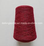 2/24nm, 2/26nm mezcló el hilado, de lana, cachemira