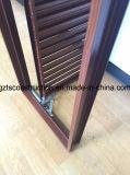 Obturador de aluminio de la venta caliente con alta calidad y precio competitivo