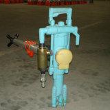 Máquina del taladro de roca del soporte de la pierna del aire de la forja de Kaishan YT23D