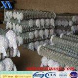 판매 (XA-CLF24)를 위한 50X50mm 체인 연결 직물