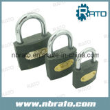 Meio Brass Cylinder Grey Iron Unity Lock