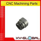 Части CNC Pricision нержавеющей стали высокие подвергая механической обработке щадят автозапчасти
