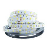 Venta caliente de la lámpara SMD5630 tira flexible del LED