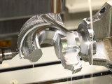 ランプのトップ・カバーのために機械で造るCNC